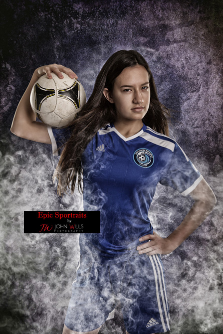 Soccer Photographers in Guelph