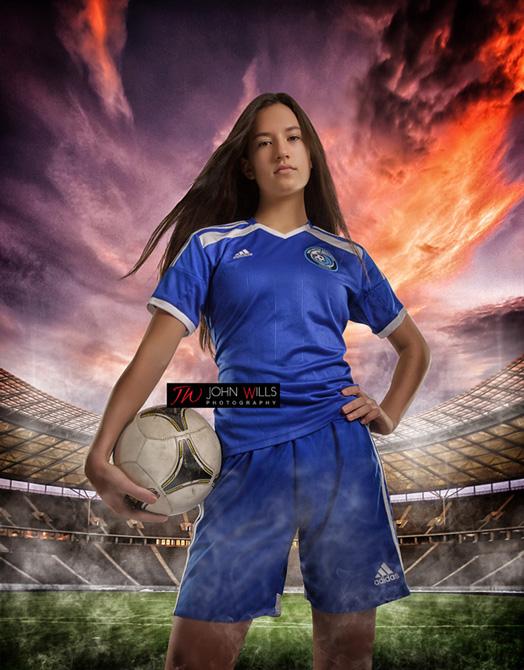 Guelph Soccer Photographers
