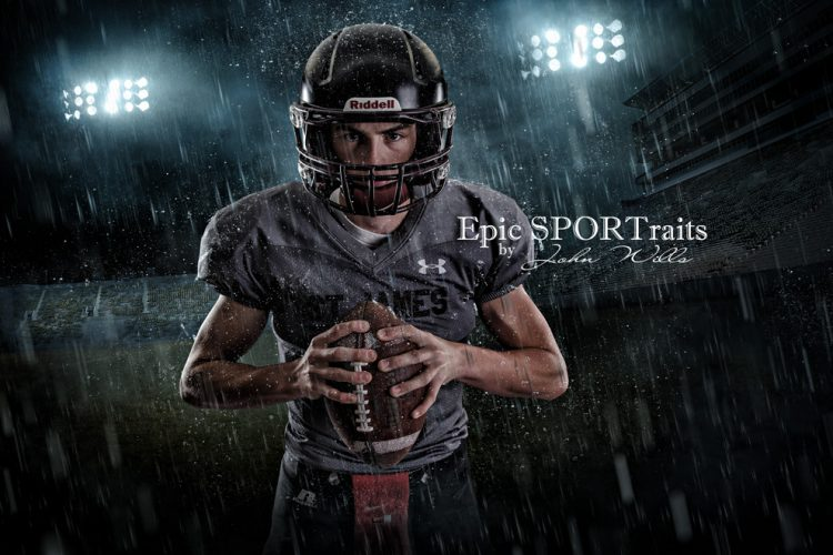 Dynamic Sports Photos